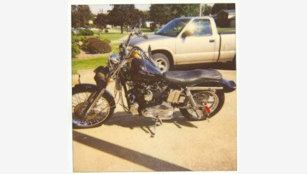 1970 Harley-Davidson Sportster for sale 200543317