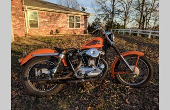 1970 Harley-Davidson Sportster for sale 200704333