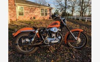 1970 Harley-Davidson Sportster for sale 200704333