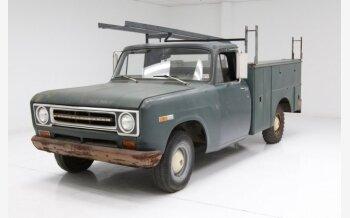 International Harvester Pickup Classics for Sale - Classics