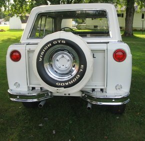 1970 International Harvester Scout for sale 101222052