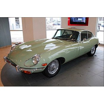 1970 Jaguar E-Type for sale 101030481