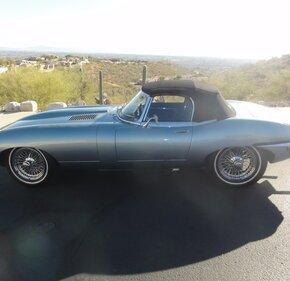 1970 Jaguar E-Type for sale 100958361