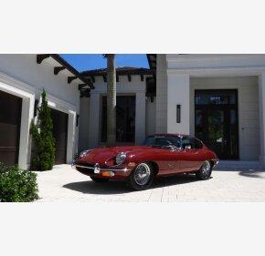 1970 Jaguar E-Type for sale 101002533