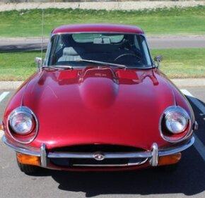 1970 Jaguar XK-E for sale 101099996