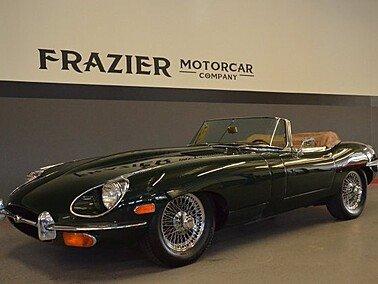 1970 Jaguar XK-E for sale 101274058