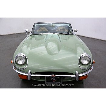 1970 Jaguar XK-E for sale 101400135