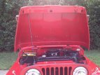 1970 Jeep CJ-5 for sale 100751191