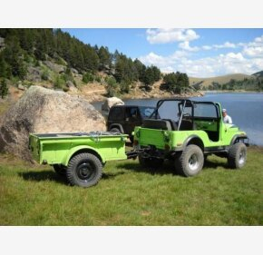 1970 Jeep CJ-5 for sale 100959667
