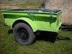 1970 Jeep CJ-5 for sale 101264407