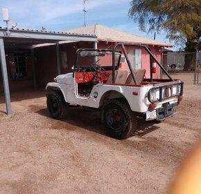 1970 Jeep CJ-5 for sale 101458559
