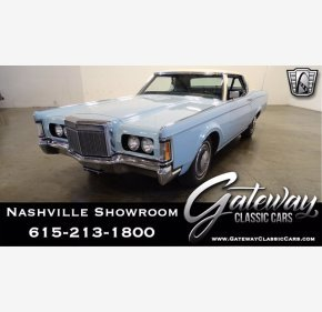1970 Lincoln Continental for sale 101350934