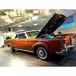 1970 Lincoln Continental for sale 101585638