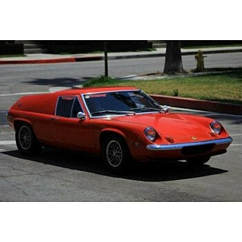 1970 Lotus Europa for sale 101016935