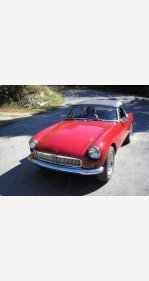 1970 MG MGB for sale 101264341
