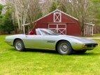 1970 Maserati Ghibli for sale 101435169