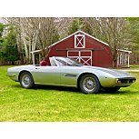 1970 Maserati Ghibli for sale 101615343