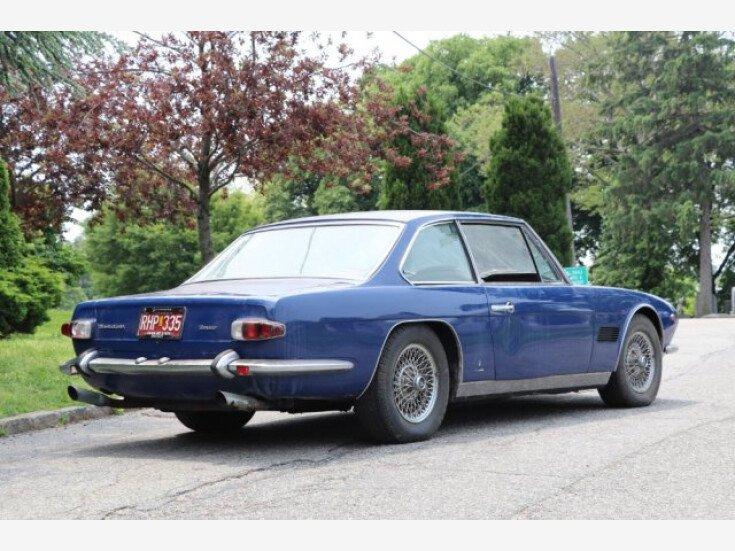 1970 Maserati Mexico for sale near Queens, New York 11103 ...