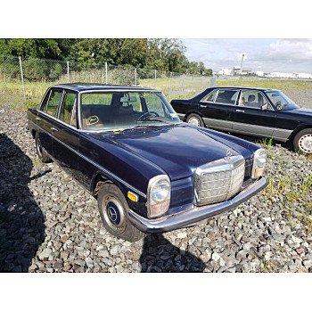 1970 Mercedes-Benz 220 for sale 101402490