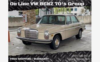 1970 Mercedes-Benz 220D for sale 101310089