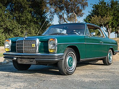 1970 Mercedes-Benz 250CE for sale 101555934