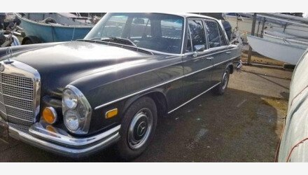 1970 Mercedes-Benz 280SE for sale 101129663