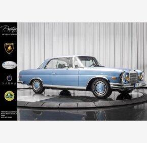 1970 Mercedes-Benz 280SE for sale 101133405
