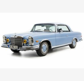 1970 Mercedes-Benz 280SE for sale 101169358
