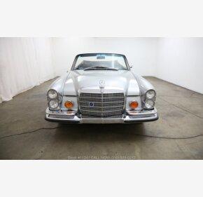 1970 Mercedes-Benz 280SE for sale 101211290