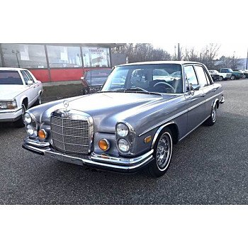 1970 Mercedes-Benz 280SE for sale 101304178