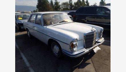 1970 Mercedes-Benz 280SE for sale 101385372