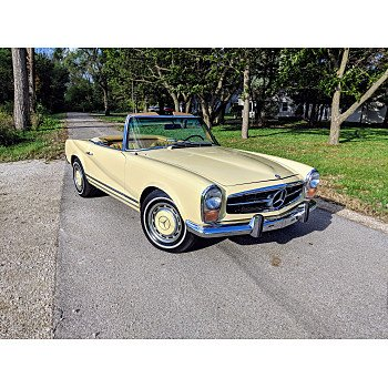 1970 Mercedes-Benz 280SL for sale 101028715