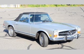 1970 Mercedes-Benz 280SL for sale 101391208