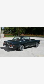 1970 Mercedes-Benz 280SL for sale 101045262