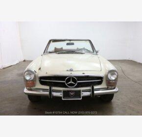 1970 Mercedes-Benz 280SL for sale 101124429