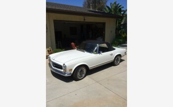 1970 Mercedes-Benz 280SL for sale 101125549