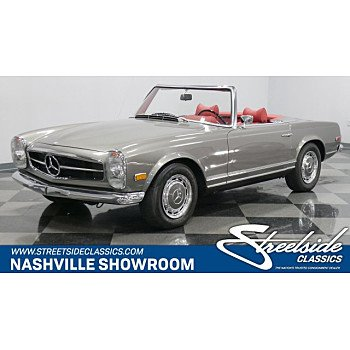 1970 Mercedes-Benz 280SL for sale 101166660