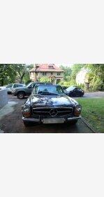 1970 Mercedes-Benz 280SL for sale 101197125