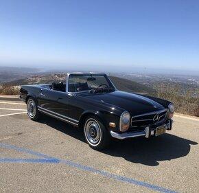 1970 Mercedes-Benz 280SL for sale 101220346