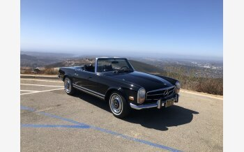 1970 Mercedes-Benz 280SL for sale 101220346