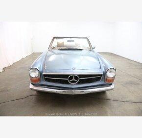 1970 Mercedes-Benz 280SL for sale 101305246
