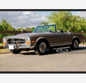 1970 Mercedes-Benz 280SL for sale 101327230