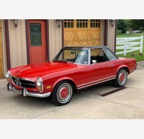 1970 Mercedes-Benz 280SL for sale 101329644