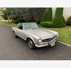 1970 Mercedes-Benz 280SL for sale 101390364