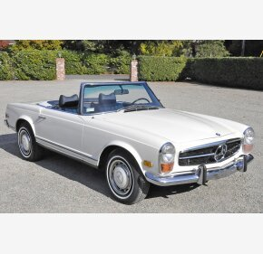 1970 Mercedes-Benz 280SL for sale 101407122