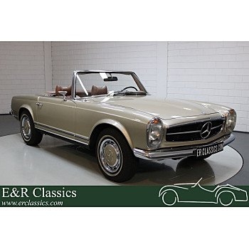 1970 Mercedes-Benz 280SL for sale 101522377