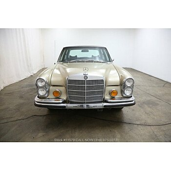 1970 Mercedes-Benz 300SEL for sale 101257175