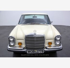 1970 Mercedes-Benz 300SEL for sale 101422343