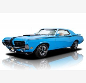 1970 Mercury Cougar for sale 101179310