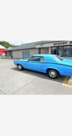 1970 Mercury Cougar for sale 101328908
